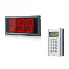 Система оповещения клиентов RU-54