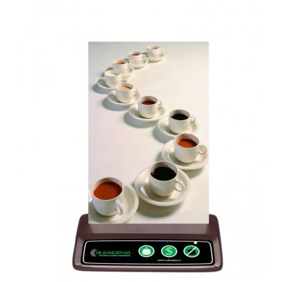 Кнопка вызова RU 316 (кофе)