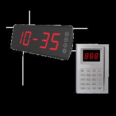 Система оповещения клиентов RU-52