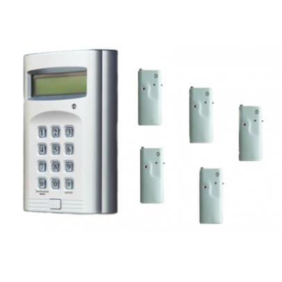 Система оповещения клиентов RU-24