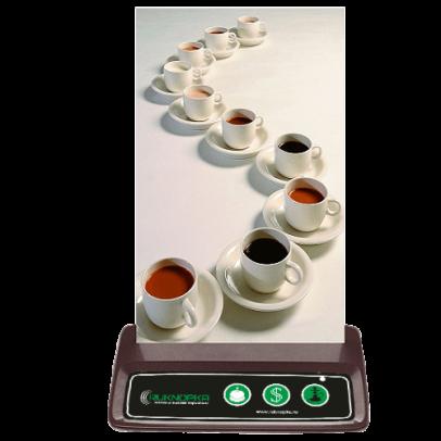 Кнопка вызова кальянщика RU 316K (кофе)
