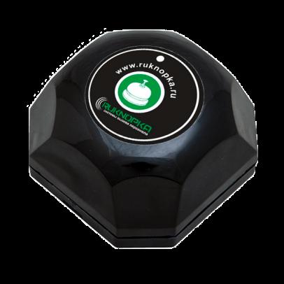 Кнопка вызова RU-7 (черный)