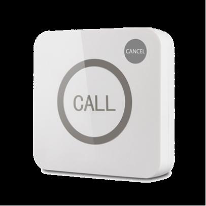 Кнопка вызова  с функцией отмены RU-10 (Сенсорная)